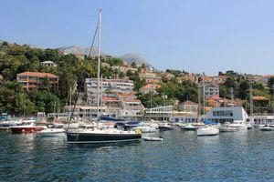 Дешевые билеты в черногорию тиват