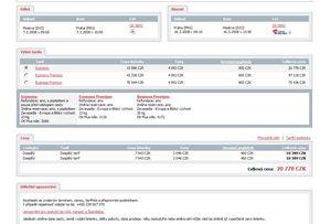 Билеты на самолет чешские авиа стоимость билетов самолет красноярск краснодар