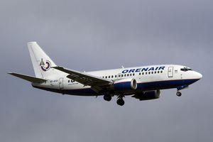Билет на самолет оренбургские авиалинии официальный сайт