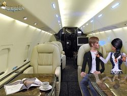 сколько стоит билет от москвы до хургады на самолете