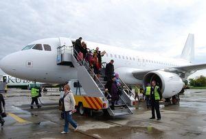 Стоимость авиабилета в стамбул из симферополя