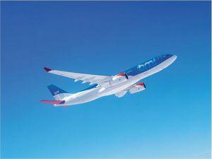 Сон билет на самолет